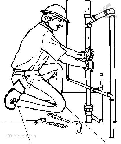 Plumbers Jobs: Assistant Plumber Job Description