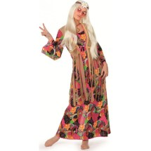 Guisement Hippie Luxe Peace & Love Babacool