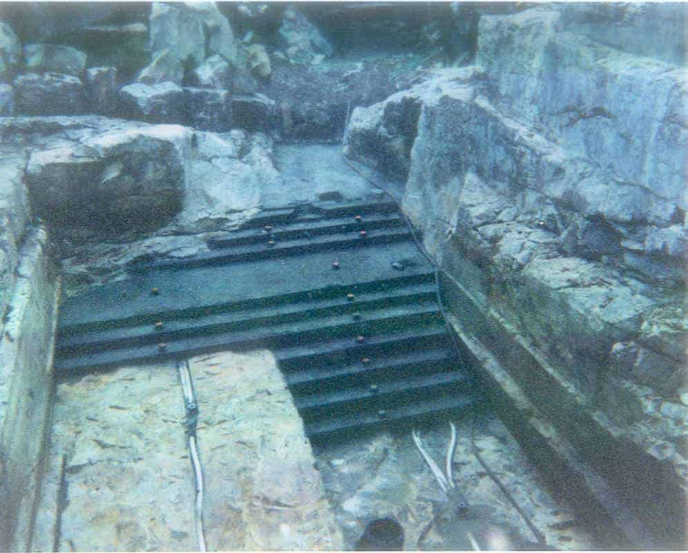 Beautiful Pool In A Limestone Quarry  1001 Gardens