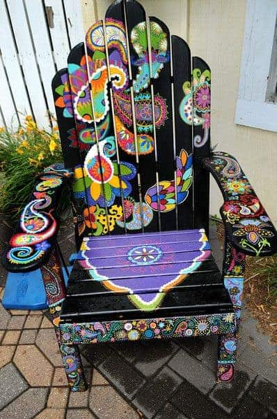 10 Adirondack Chairs You Will Love  Garden Decor Ideas
