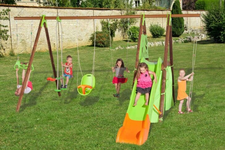 12 Kids Outdoor Games You Want for Your Children  1001