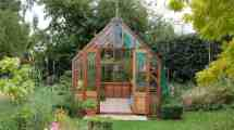 Guide Choose Garden Greenhouse 1001