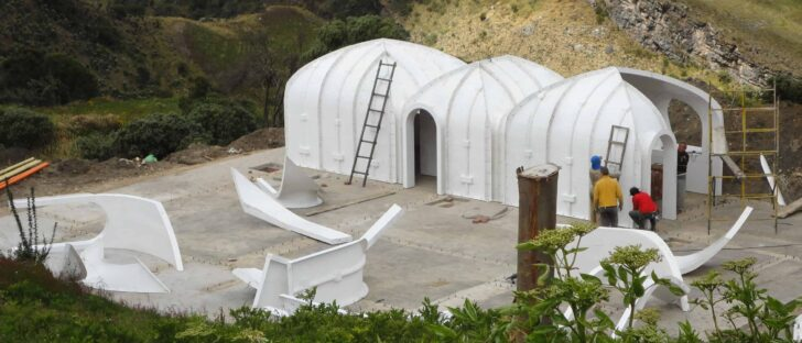 Diy Eco Hobbit House Kit 1001 Gardens