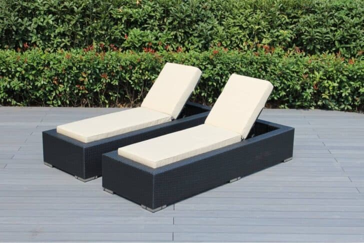 lounge outdoor chairs foldable bowl chair best 2018 review 1001 gardens patio furniture