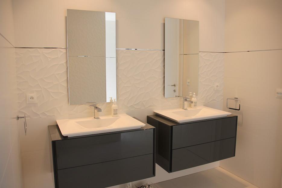 salle de baisn porcelanosa avec