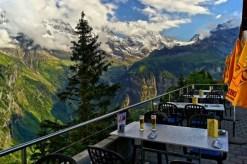 Hotel Edelweiss (Murren, Suíça)