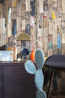 Como aproveitar madeira usada na decoração de interiores (15)
