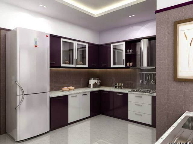 looking for used kitchen cabinets natural stone backsplash designing ideas small spaced kitchens - 1001 motive
