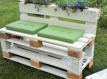 Make Furniture From Wooden Pallet And Sell - 1001 Motive Ideas