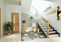 Under The Stairs Decoration Ideas With Plants - 1001 ...