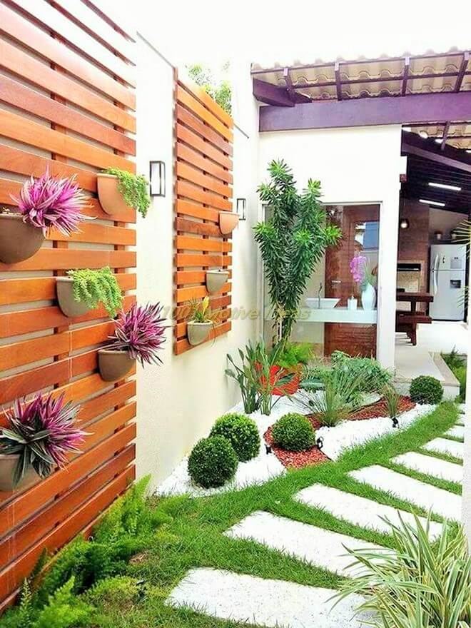 House Entrance Decoration Ideas
