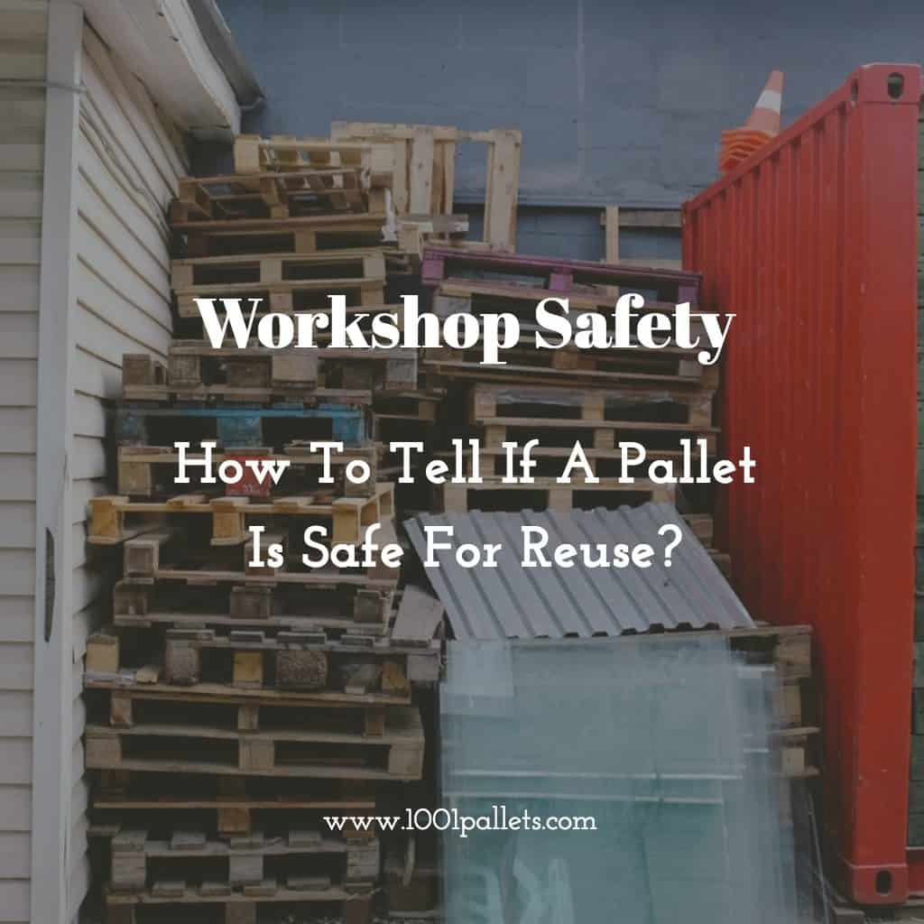 How To Treat Pallets For Termites