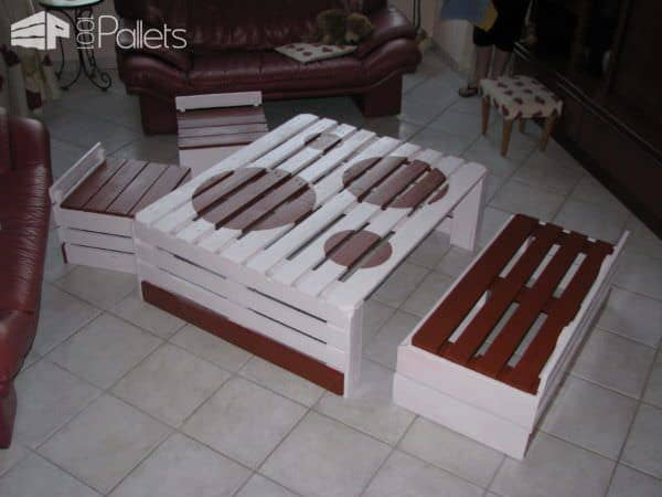 Projects Inspired By 1001pallets 1001 Pallets