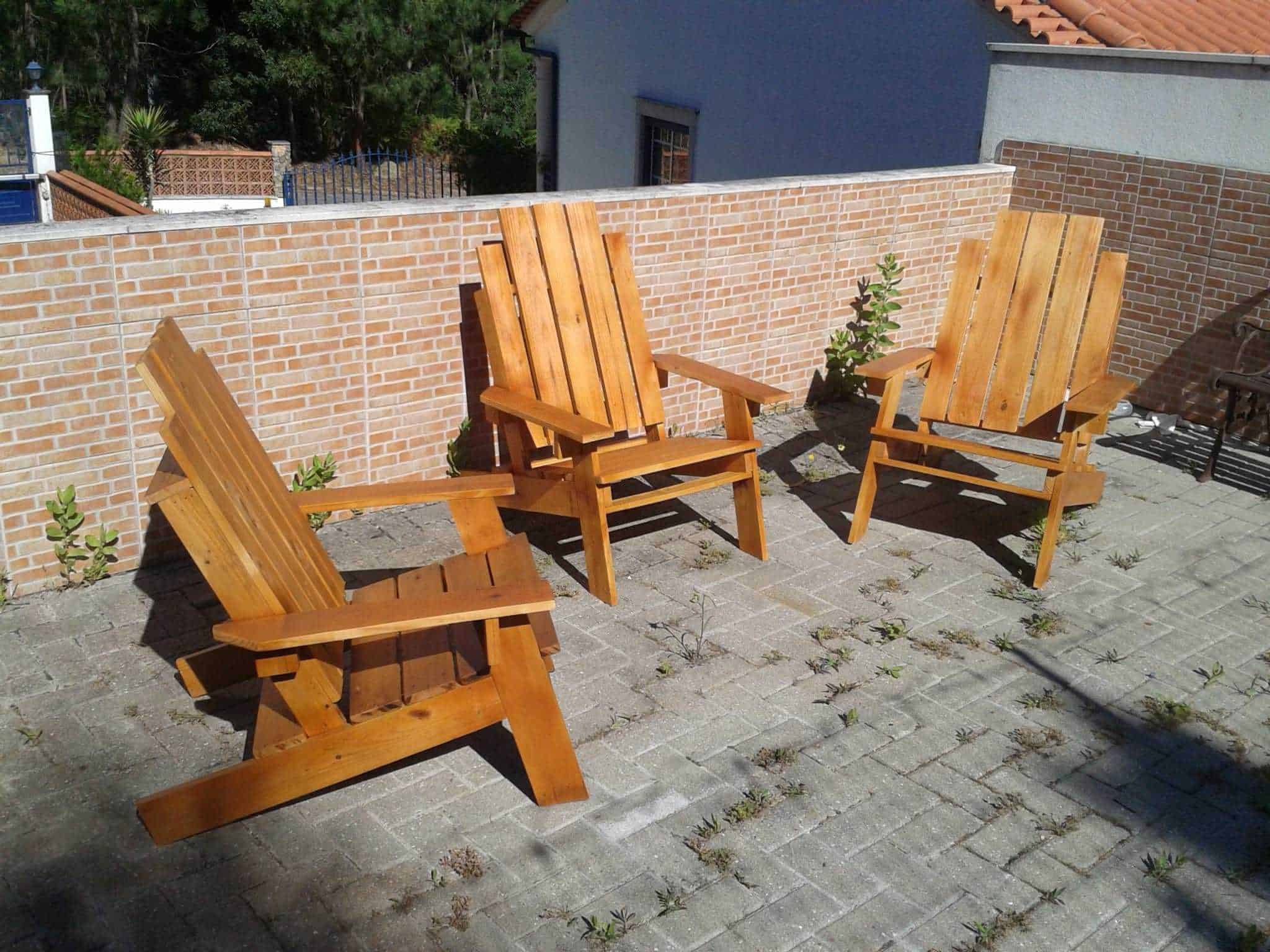 pallet wood chair covers target relax chairs  1001 pallets