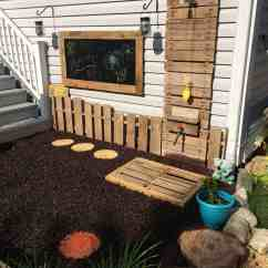 Diy Wood Chair Mat Back Supports For Office Chairs Pallet Outdoor Shower Wall And  1001 Pallets