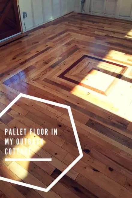 Pallet Floors  Decks  1001 Pallets