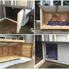 Sell Office Chairs Beach For Big Guys Roomy Pallet Dog Kennel • 1001 Pallets