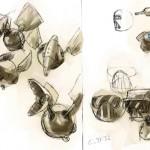 アードホックスの強盗(仮題) 2013/3/26