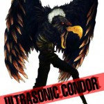 ULTRASONIC CONDOR
