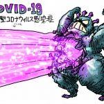 COVID-19 and SARS-COV-2