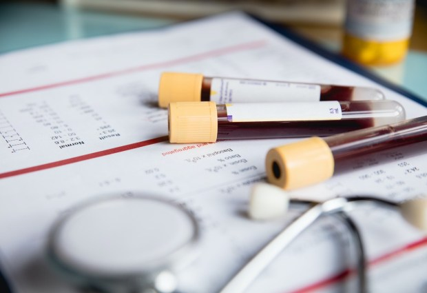Kan bağışı kanseri dahi engelliyor