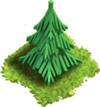 Pine_Tree_clash_clans