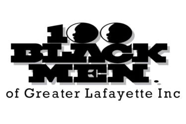 100 Black men of greater lafayette