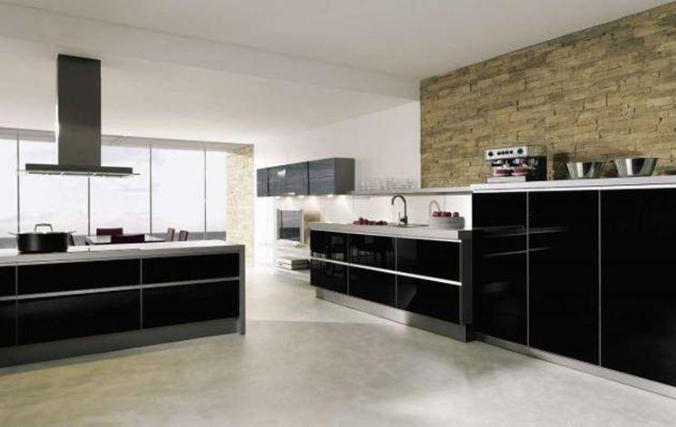 Prezzo per lavori di dipingere parete lavabile cucina. Come Dipingere Le Pareti Della Cucina 100casa