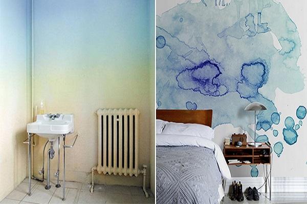 Come pitturare le pareti interne  100casa
