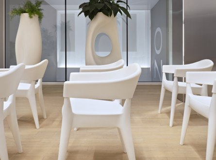 Mobilier Design Professionnel Runion Table Rond Ovale