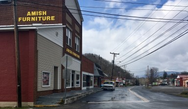 Can Democrats dig out of a Trump-sized hole in Appalachia?