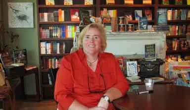 Gianetta Palmer: Made in America, but Uninsured