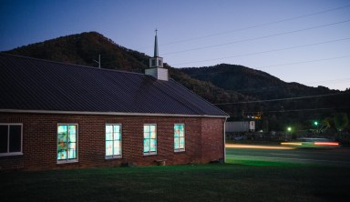 What Sets Rural Churches Apart? It's Not Politics, Money, or Theology