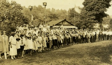 J.D. Vance's View of 'Hillbilly Culture' isn't a Prognosis for Appalachia's Economic Decline—It's a Symptom