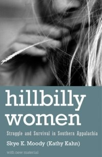 Hillbilly Women book cover.