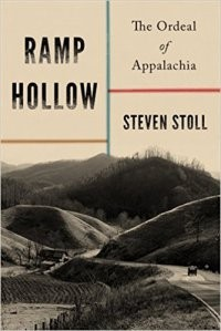 Ramp Hollow book cover.