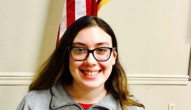 Students Push As Lawmakers Ponder Gun Safety Bills