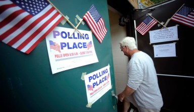 Second Wave of the Primaries – Pennsylvania
