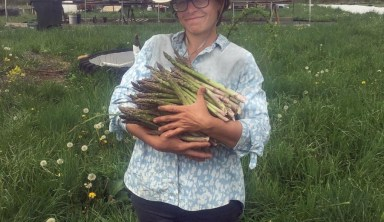 Woman Leaves Puerto Rico to Learn Farming in West Virginia