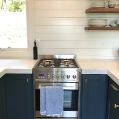 Tiny Kitchen Appliances Free Standing Shelves What 39s In Our New House 100 Days Of Real Food