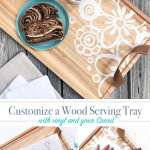 Quick Diy Decorative Serving Tray 100 Directions