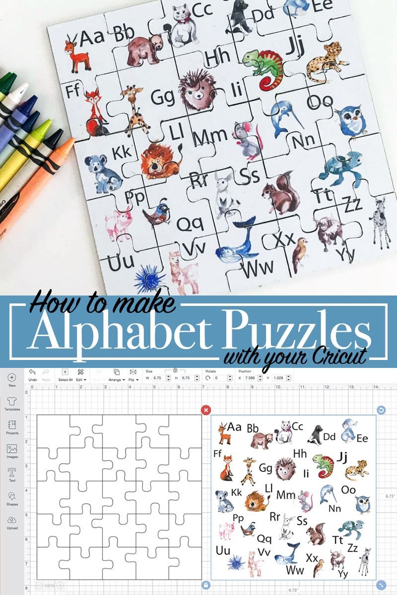 how to make puzzles