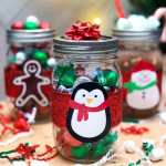 Easy Diy Holiday Neighbor Treats 100 Directions