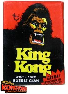 king kong kards