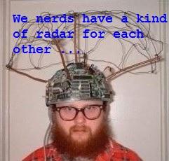 nerd-dar