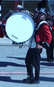 sexy drum