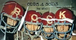 the who rock