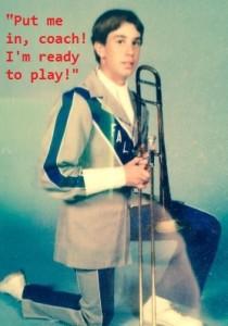 trombone eric