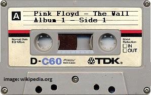 floyd cassette