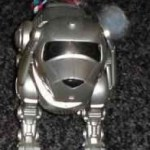 steel poodle